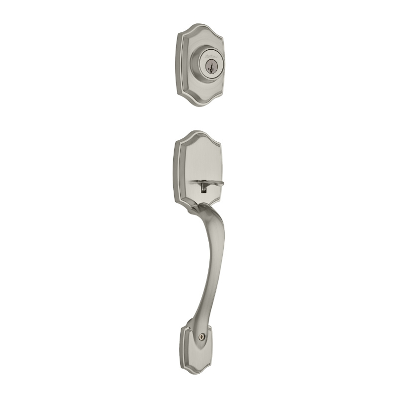Kwikset Belleview Handleset Low Price Door Knobs