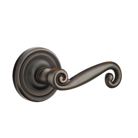 Emtek Rustic Door Lever Set Low Price Door Knobs
