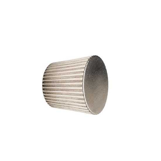 Rocky Mountain CK10030 and CK10032 Flute Taper Cabinet Knob by Roger Thomas