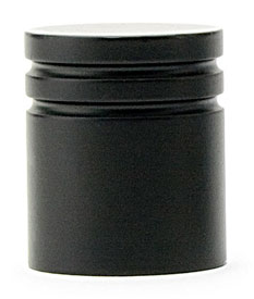 Emtek Brass Metric Cabinet Knob 86268, 86269