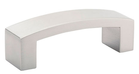 Emtek Bauhaus Cabinet Pull 86324, 86325