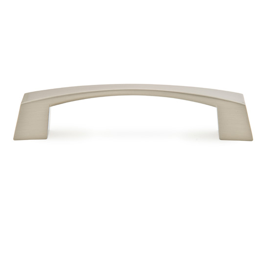 Emtek Curvilinear Collection Sweep Cabinet Pull 86406