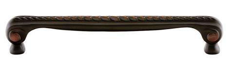 Emtek Brass Rope Cabinet Pull 86125, 86126, 86127, 86247