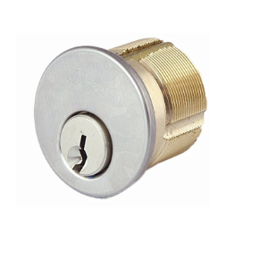 Emtek CY5-ThrdMrt Replacement Mortise cylinder