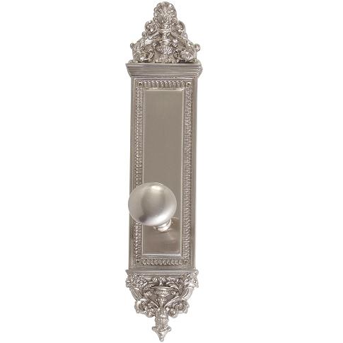 Brass Accents Renaissance Collection Apollo Decorative Plate
