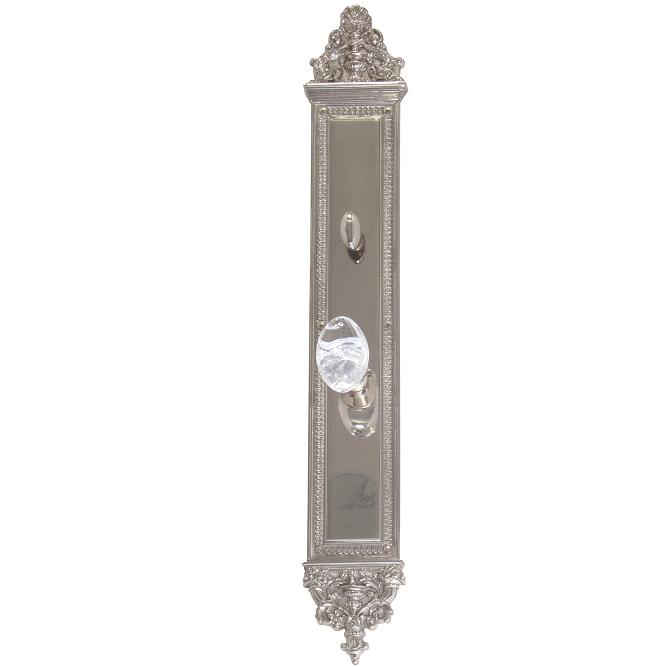 Brass Accents D04 K524 Renaissance Collection Apollo
