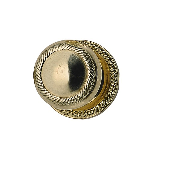 Brass Accents Charleston Rosette with choice of knob or lever