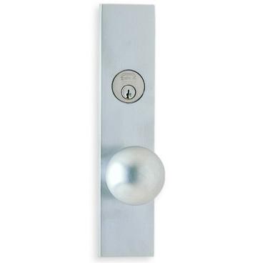 Omnia D12198 Dummy lockset