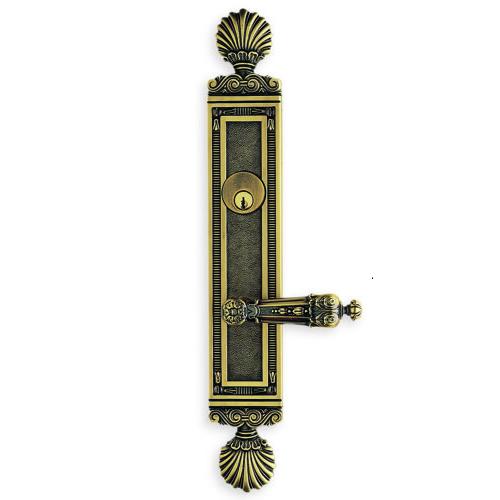 D55231 Omnia Deadbolt Lockset