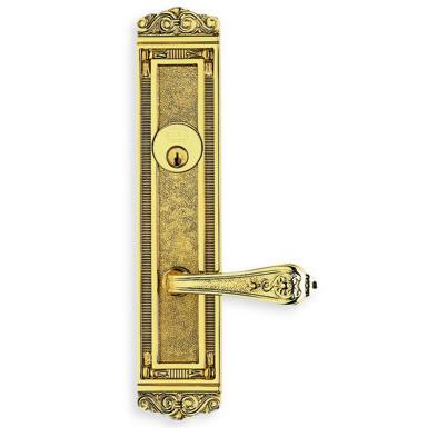D56252 Omnia Deadbolt Lockset