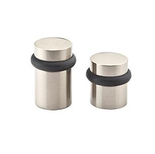 Emtek 2257, 2258 Cylinder Floor Bumpers