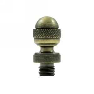 Deltana Solid Brass Acorn Tip Finial