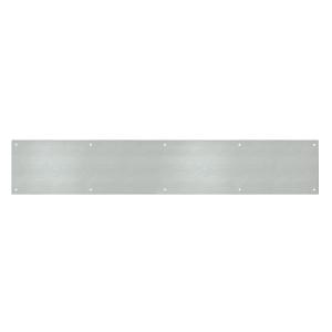 Deltana KP634 Stainless Steel 6