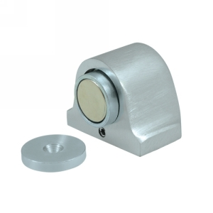 Deltana Magnetic Dome Stop Amp Catch Low Price Door Knobs