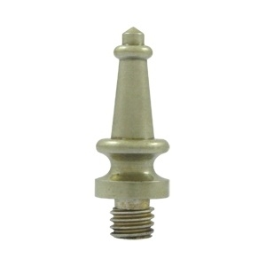 Deltana Steeple Tip Distressed Finial