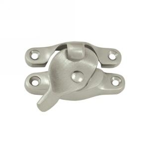Deltana Solid Brass WL07 Sash Lock