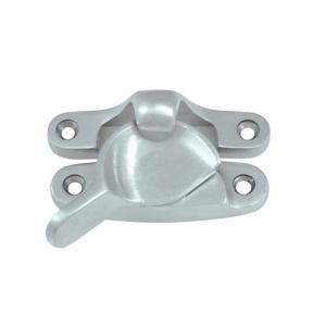 Deltana Solid Brass WLS9 Sash Lock