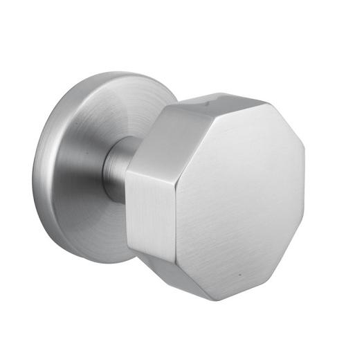 Emtek Brass Octagon Door Knob Set | Low Price Door Knobs