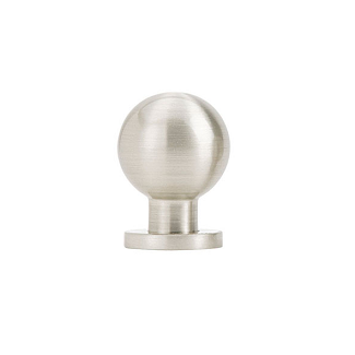 Emtek Brass Globe Cabinet Knob 86152