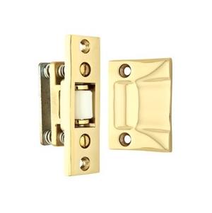 Emtek Roller Catch Polished Brass (US3)