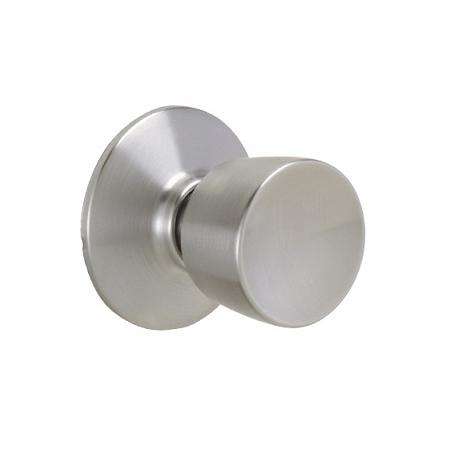 schlage f10 bel passage lifetime satin chrome 626 - Schlage Door Hardware