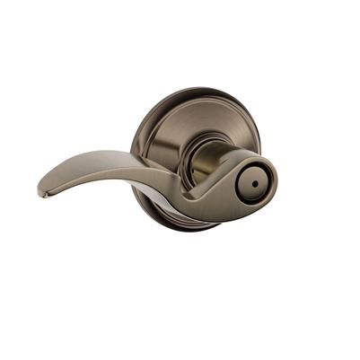 Schlage F40 Ava Avanti Privacy Door Lever Set Low Price
