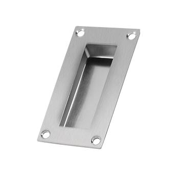 Deltana Fp155 Stainless Steel Flush Pull Low Price Door