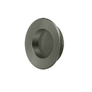 Deltana FP178 Solid Brass 1-7/8