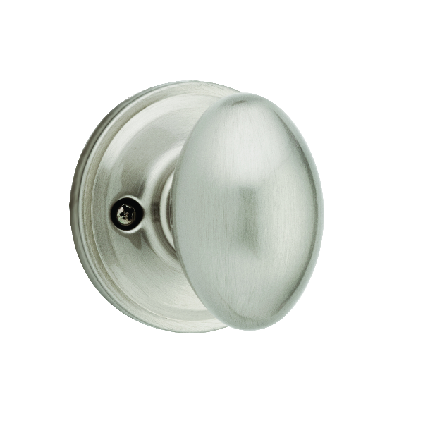 Weiser GA12L Dummy 15 Satin Nickel
