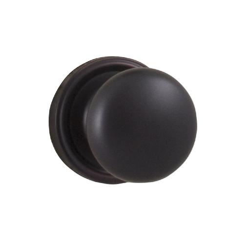 Welock Impressa 600I Passage Oil Rubbed Bronze (10B)