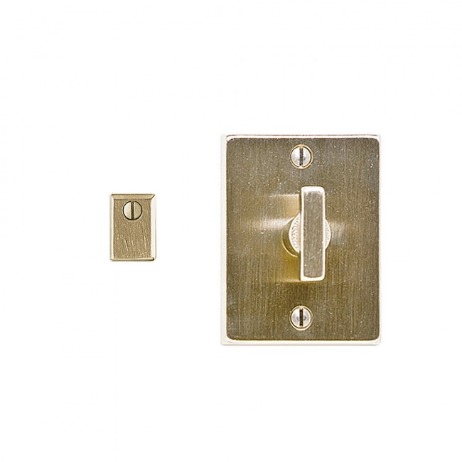 Rocky Mountain IP250 Metro Mortise Bolt with Emergency Release Trim