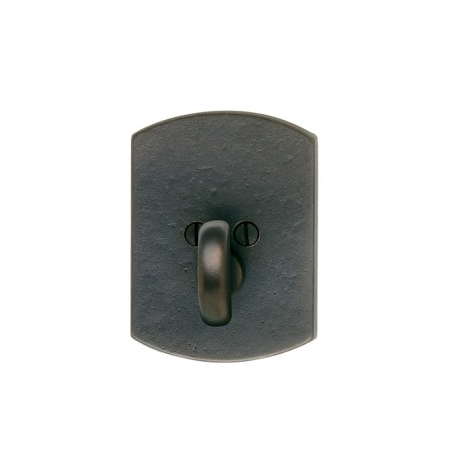 Rocky Mountain Curved Patio Dead Bolt IP512