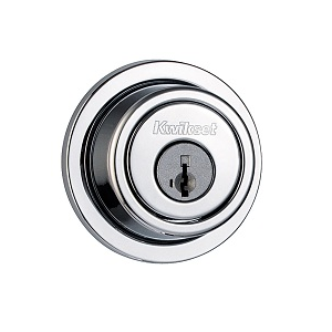 Kwikset 993-RDT-SMT 26 Polished Chrome