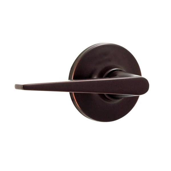 Weslock 600-2 Urbana Passage Oil Rubbed Bronze (10B)