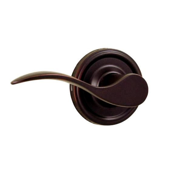 Weslock 605U Bordeau Single Dummy Oil Rubbed Bronze (10B)