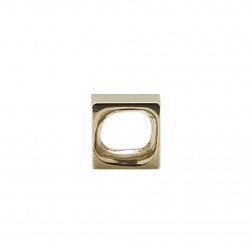 Rocky Mountain CK266 Organic Square Cabinet Pull