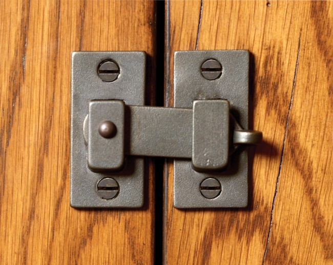 Rocky Mountain CL100 Cabinet Latch