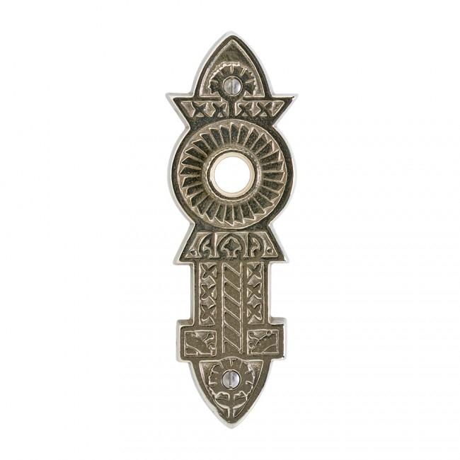 Rocky Mountain E10800 Briggs Door Bell Button