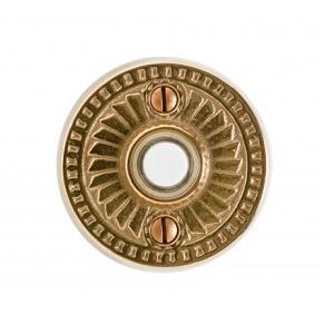 Rocky Mountain E10820 Briggs Door Bell Button