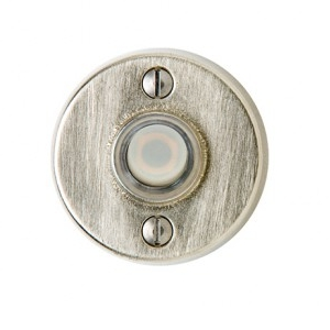 Rocky Mountain Round Metro Door Bell Button