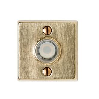 Rocky Mountain Square Metro Door Bell Button