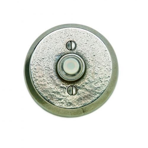 Rocky Mountain E418 Round Door Bell Button