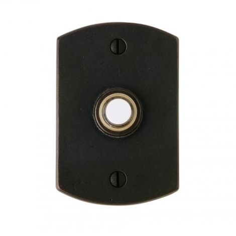 Rocky Mountain E500 Curved Door Bell Button