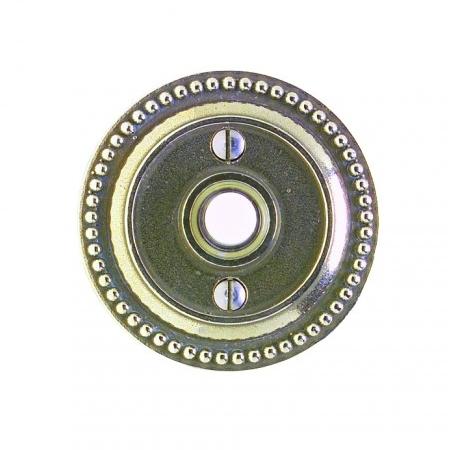 Rocky Mountain Maddox Door Bell Button