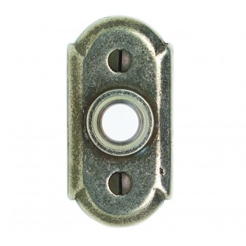 Rocky Mountain EW705 Arched Door Bell Button