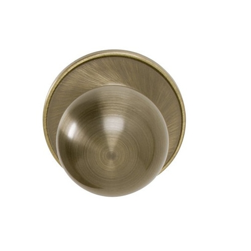 Dexter J10 Cna Passage 609 Antique Brass