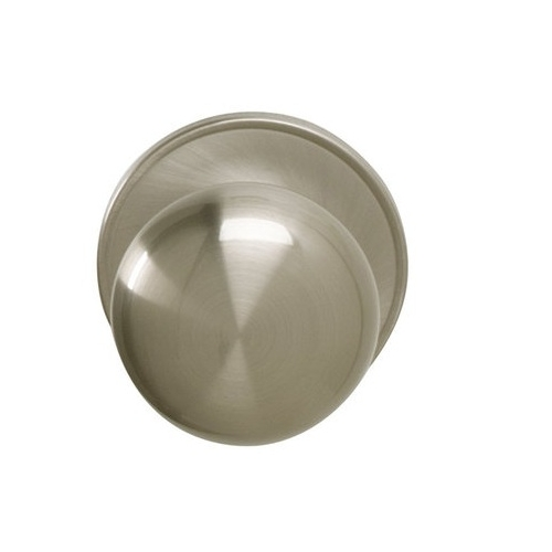 Dexter J10 Str Passage 619 Satin Nickel