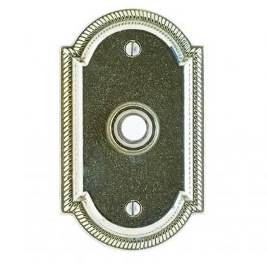 Rocky Mountain E005 Ellis Door Bell Button