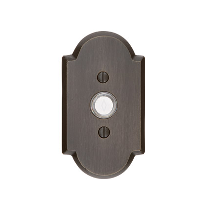 Emtek Sandcast Bronze Door Bell Low Price Door Knobs