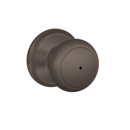 Schlage F40 And Privacy Oil Rubbed Bronze 613